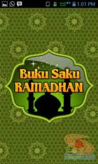 Buku Saku The Wise Words besok sudah ramadhan yuk unduh aplikasi android buku sakunya setia1heri org