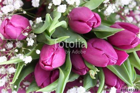 imagine fiori quot bouquet di fiori rosa quot immagini e fotografie royalty free