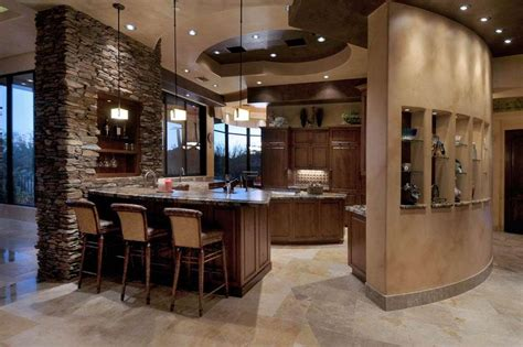 Southwest Kitchen Design 15 Inspiring Warm And Cozy Kitchen Designs