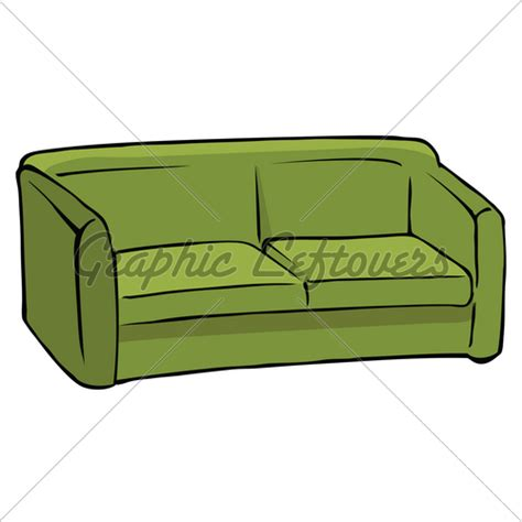 Couch · GL Stock Images