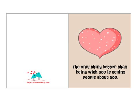 Gift Card Sayings - love quotes for valentine cards quotesgram