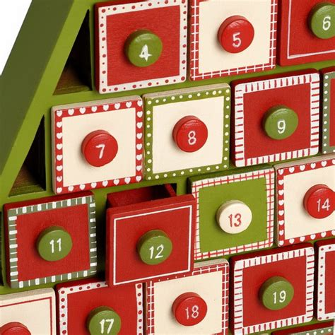 fun christmas crafts with 50 great homemade advent