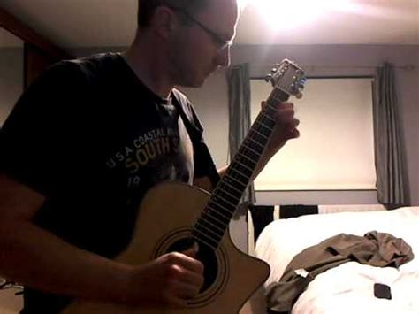 no one knows acoustic cover of the age no one knows acoustic cover