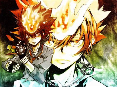 hitman reborn why is katekyo hitman reborn so underrated anime amino