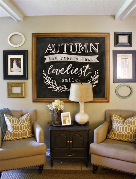 chalkboard in living room 20 fantastic apartment decorating ideas founterior