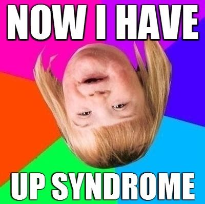 Down Syndrome Girl Meme - can count to potato meme girl finds out shes a page 2