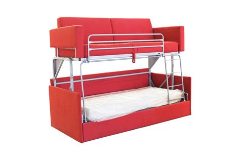 Bunk Beds With Pull Out Bed Pull Out Bunk Bed