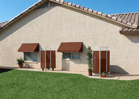 Traditional Awnings by Traditional Window Or Door Awning