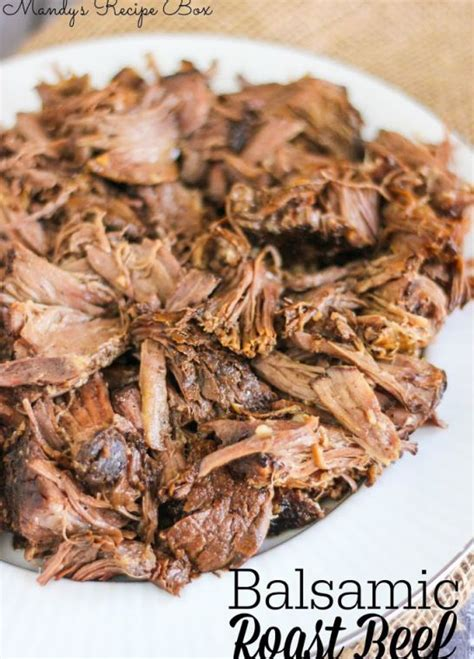 balsamic roast beef in oven best 25 rump roast recipes ideas on rump