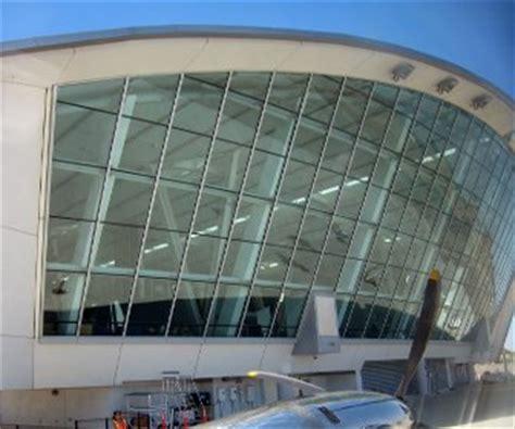 fresno yosemite airport in california unveils security