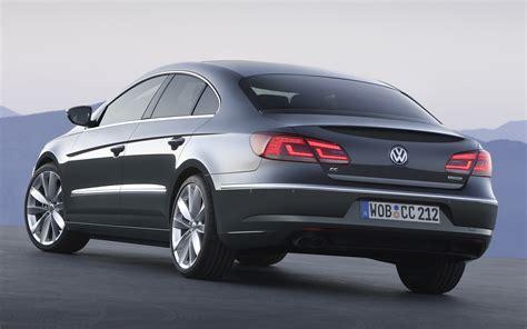 Volkswagen Cc 2013 by 2013 Volkswagen Cc Photo Gallery Motor Trend
