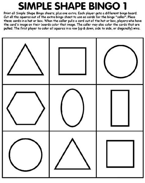 simple pattern online games 7 best bingo template images on pinterest bingo template