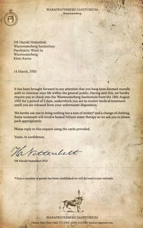 Invitation Letter Exle Birthday 30th Birthday Invitation On Behance