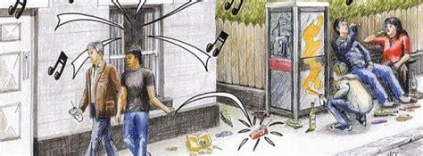 Report Anti Social Behaviour   Abertay Housing Association
