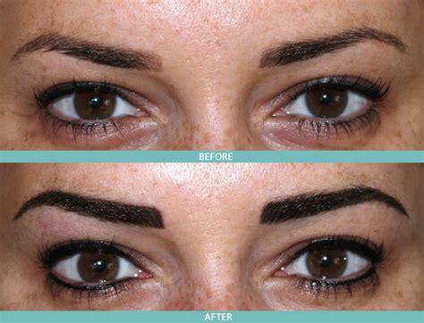 tattoo eyeliner top and bottom permanent eyeline surrey