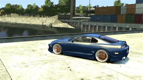 stanced supra grand theft auto iv tbogt stance kills stanced supra