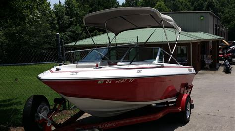 four winns boats four winns 1989 for sale for 100 boats from usa