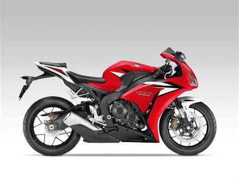 Motorrad Honda 1000 Cbr by Honda Cbr 1000 Rr Fireblade 2012