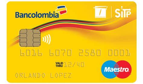 cuenta de ahorros bancolombia youtube payment media mastercard bancolombia y recaudo bogot 225