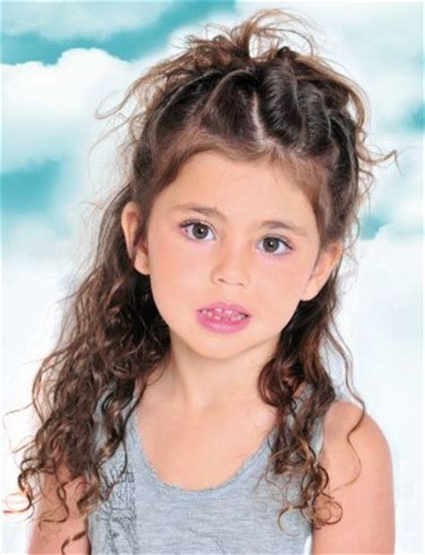 cool hairstyles girl easy cool quick and easy hairstyles for little girls