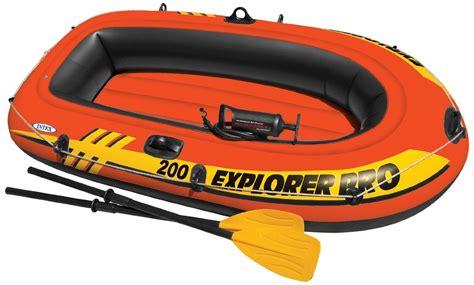opblaasboot 2 personen intex explorer pro 200 opblaasboot set kopen frank