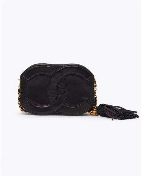 Chanel Vintage Heirloom Chanel Side Chain Shoulder Bag Review by 356 Best Images About Vintage Chanel Bags On