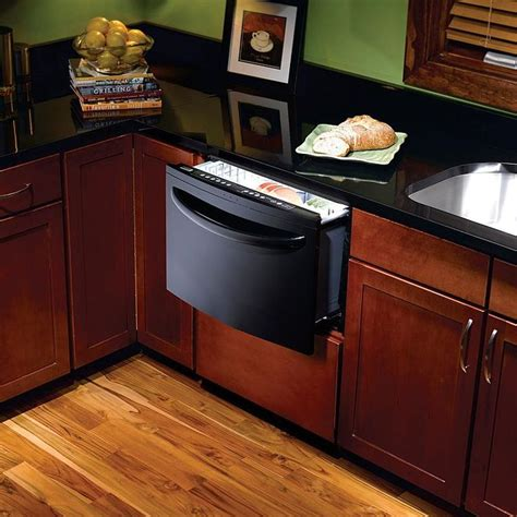 Best Dishwasher Drawers by The 25 Best Single Drawer Dishwasher Ideas On