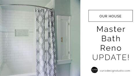 our master bathroom spa shower plans fun times guide our house master bath renovation pt 2 curio design