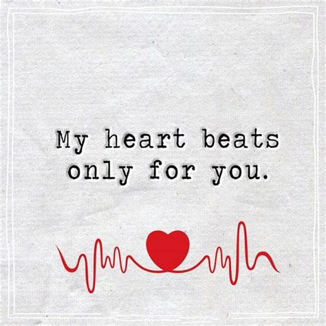 images of love thoughts best love quotes about love thoughts my heart beats only