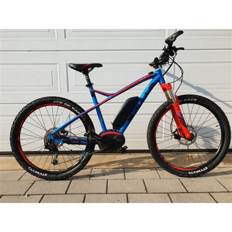 E Bike Gebraucht Kaufen by E Bike Bulls Six50 Gebraucht Zu Verkaufen