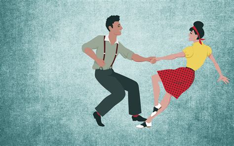 swing lindy lindy hop