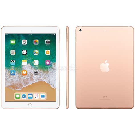 Apple New 2017 Air 3 5 32gb Wifi Gold tablet apple 9 7 wifi 2018 32 gb mrjn2hc a