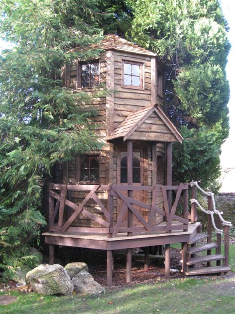 treehouse home plans treehouses for kids and adults hgtv