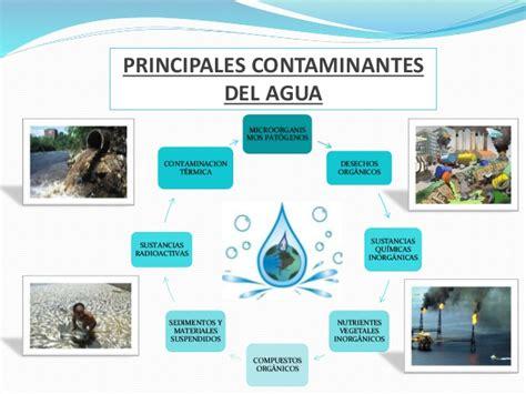 la estrategia del agua principal es contaminantes del agua pictures to pin on thepinsta