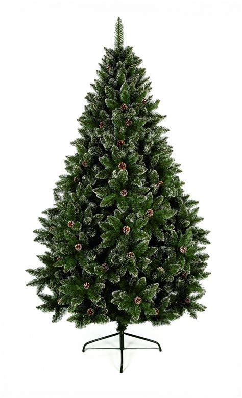 premier rocky mountain pine 2 1m christmas tree 7ft