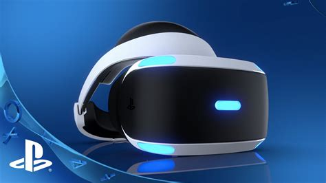 Vr Sony sony e3 2016 best reveals from the press conference bgr