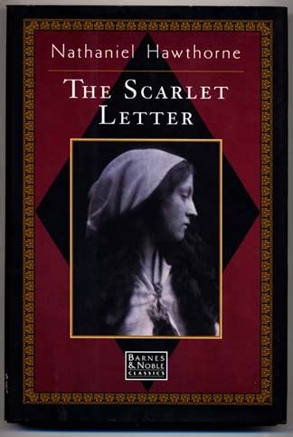 1001 book review the scarlet letter nathaniel hawthorne the reader s room