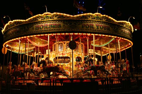 Merry Go awesome merry go by bl4ckm4ch1n3 on deviantart