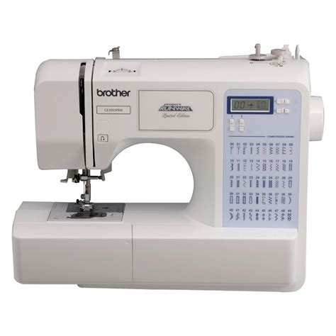 brother sewing machine brother 174 cs5055prw project runway electric sewing machine
