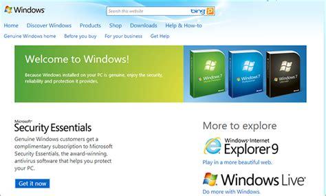 cara membuat genuine pada windows xp cara mengetahui keaslian windows 8 window xp window 7