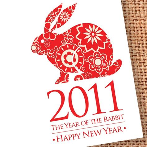 new year for rabbit duchess fare 2011 year of the rabbit