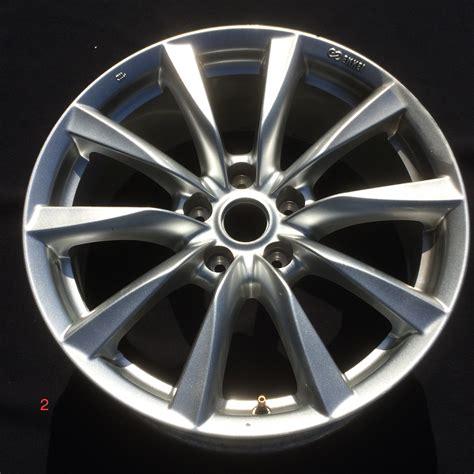 infiniti oem rims for sale infiniti g37 oem 10 spoke coupe or sedan wheels