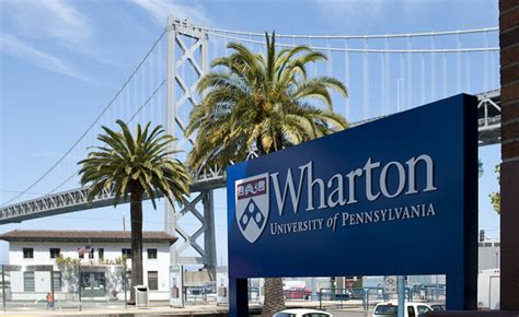 Pm At Microsoft Wharton Mba by Wharton San Francisco Conference To Fill Gap In Social Impact