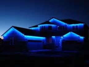 Christmas decoration ideas using led light strips hitlights led