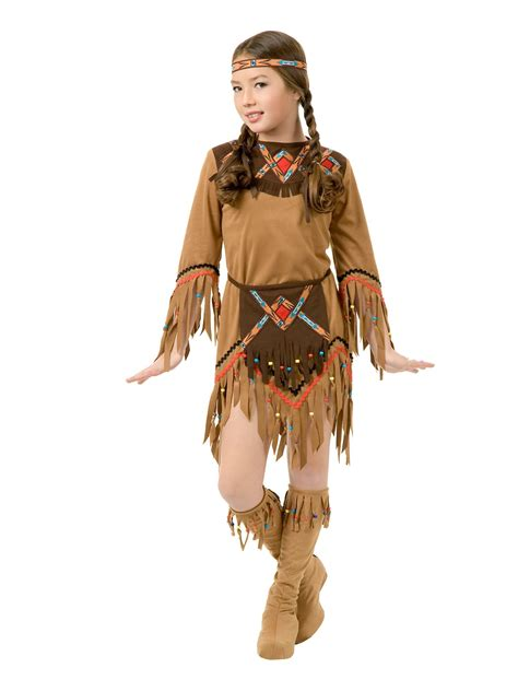 cartoon indian princess dress kids indian princess costume ebay