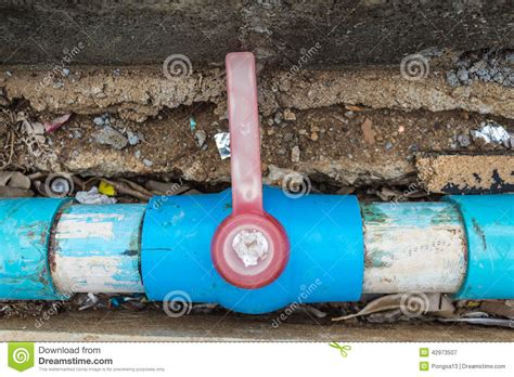 In Ground Water Faucet by Faucet In Ground Of Thailand Stock Photo Image 42973507