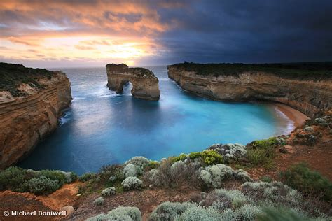 great ocean road australia travel  blog