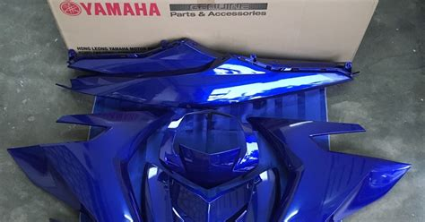 Spare Part Yamaha Mx King ch motorcycle store yamaha y15zr cover set