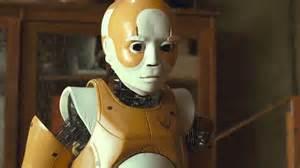Eva movie trailer science fiction 2015 youtube