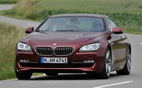 Bmw 640i 2012 by 2012 Bmw 640i Price Specifications And Images